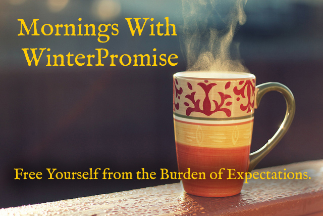Morning's With WinterPromise